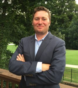 Norm Phelps New Vice President of Sales for Plibrico