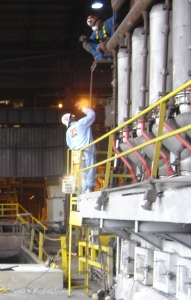 Plibrico - Fall Safety Protection