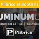 Plibrico Company at AluminumUSA 2019