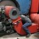 Plibrico Mechanical Services Burner Maintenance