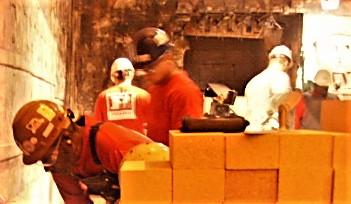 Plibrico Company Job