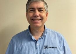 Plibrico Company: Eric Downing